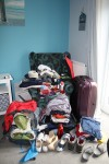 The Packing Dilemma
