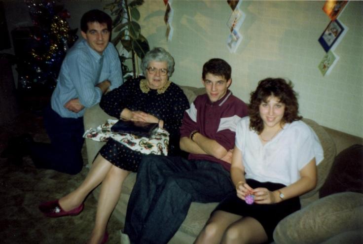 Granny Stretton