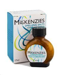 McKenzies Salts