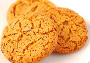 ginger-nuts